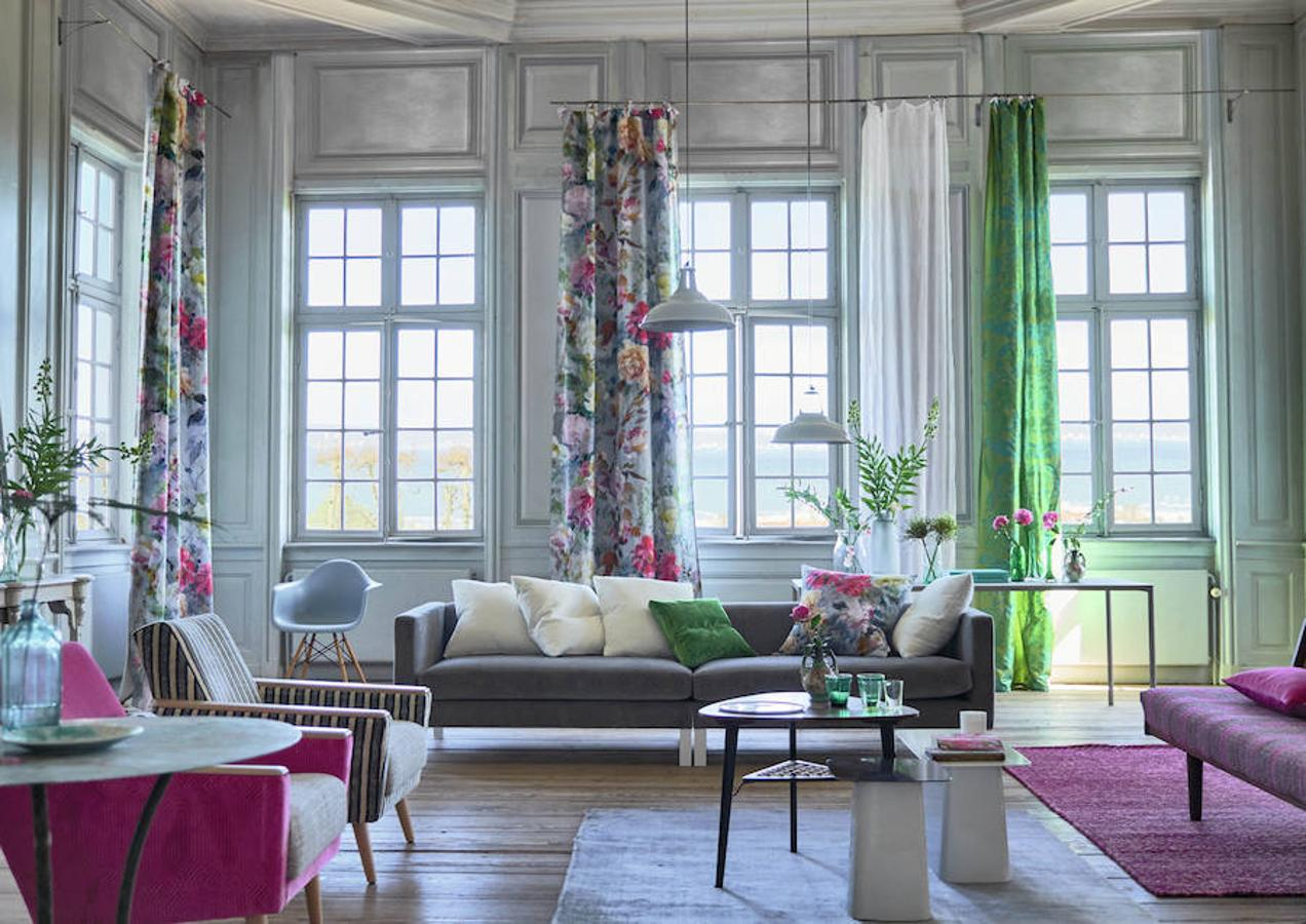 Tendencias de decoraci n primavera verano 2017 for Tendencias decoracion 2017