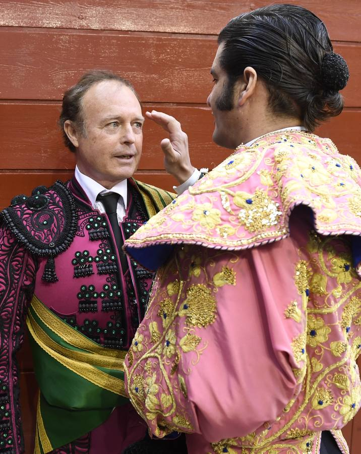 Pepe Luis y Morante