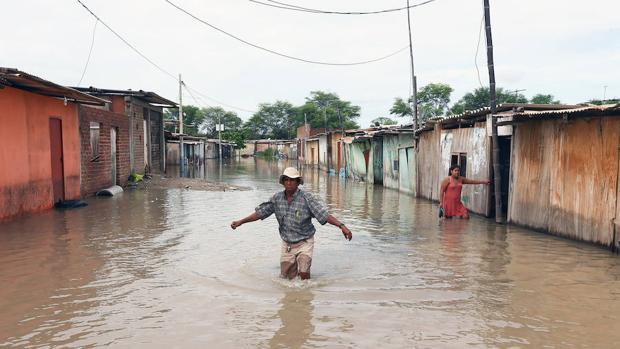 Perú crea un informativo de inundaciones para evitar que reine el caos en el país