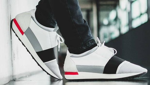 Sneakers únicas para dejar huella
