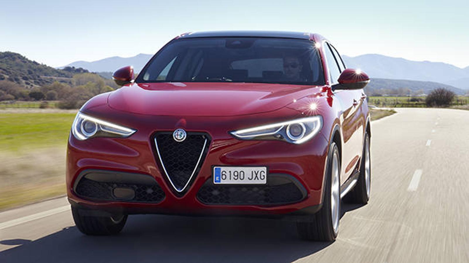Noticias de Fiat (coches) - ABC.es