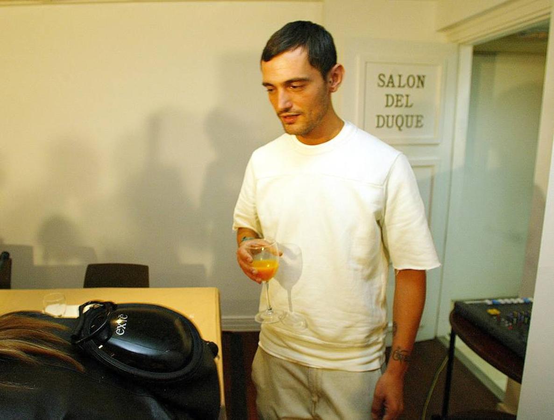 Diego David Domínguez González, conocido como David Delfín, nos ha dejado tras una grave enfermedad