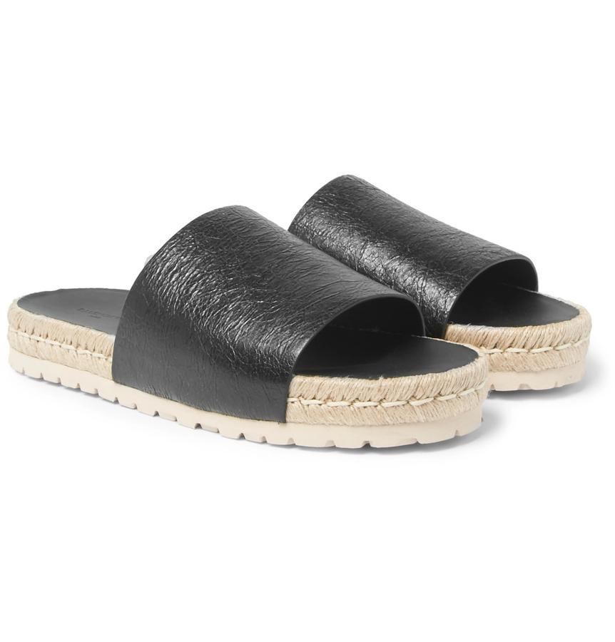 Sandalias de Balenciaga