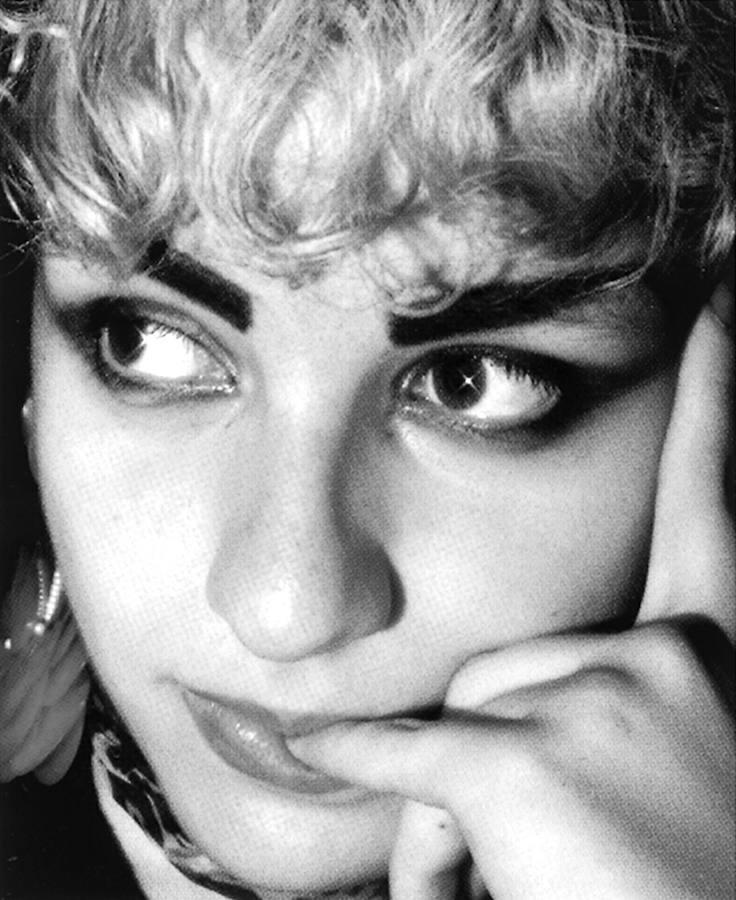 Un 13 de junio de 1963, nació en la ciudad de México la cantante española Alaska