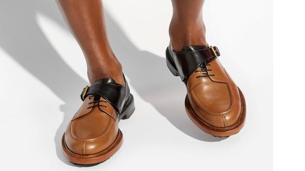 Rebajas 2017: Zapatos de vestir