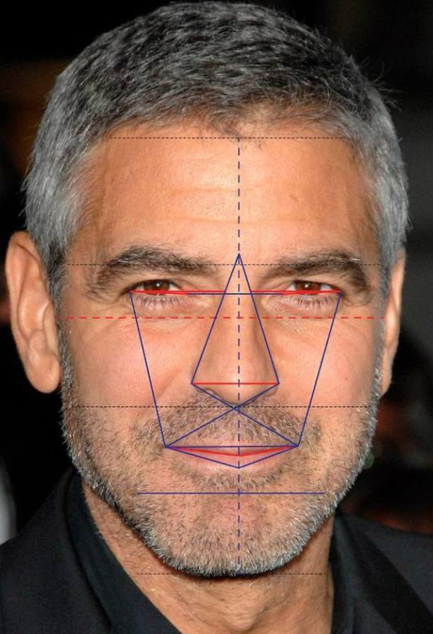 George Clooney 91,86%
