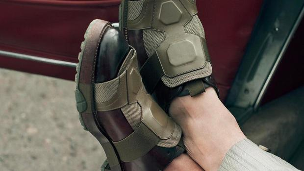 Unos zapatos para cada ocasión