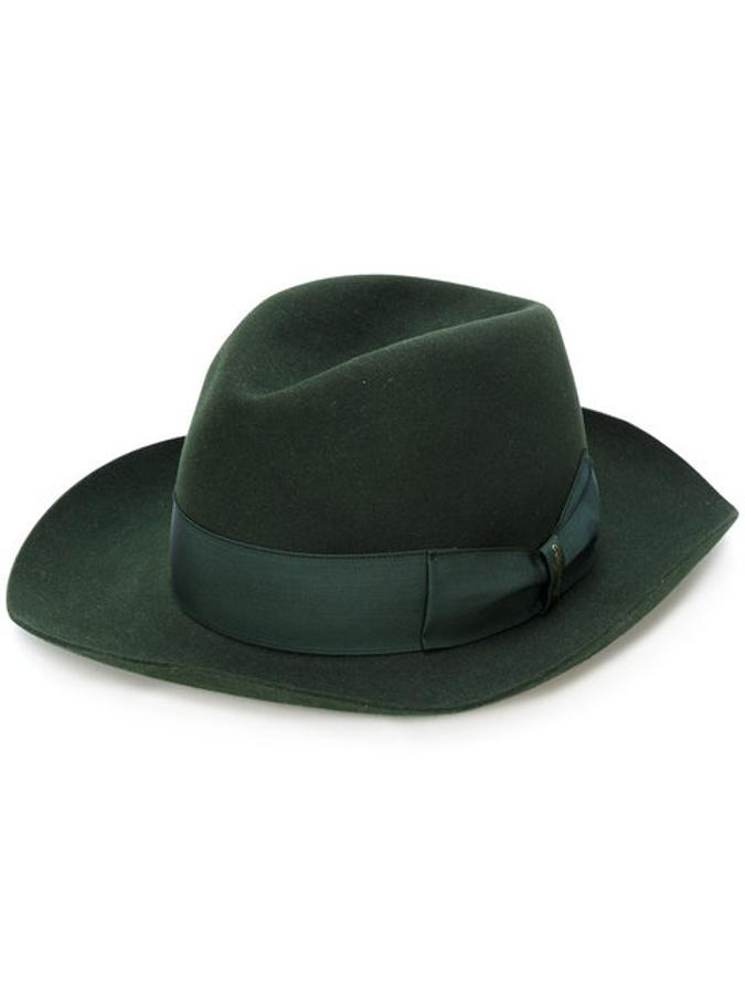 12 sombreros para ser todo un gentleman