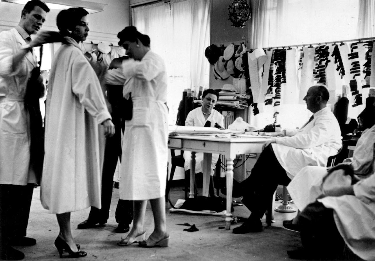 Maison Dior (1947)