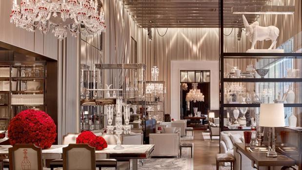 Hoteles de lujo para los más techies