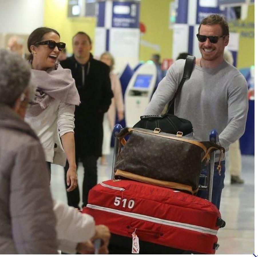 La pareja de actores Alicia Vikander y Michael Fassbender dieron un paso más en su relación y se dieron el «sí, quiero» este fin de semana, según señalan amigos del círculo más cercano de la pareja al diario británico «The Sun»