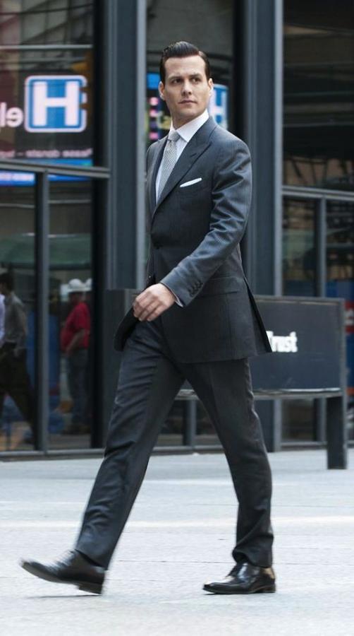 Harvey, de 'Suits'