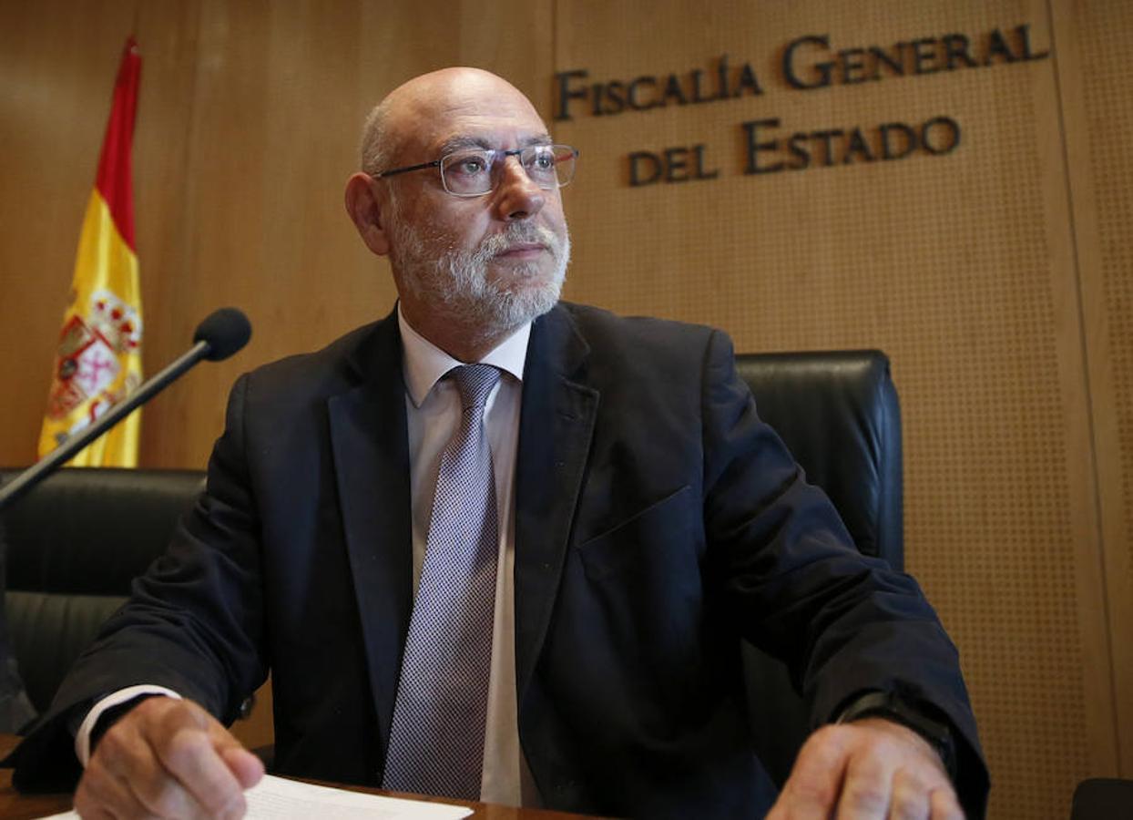 José Manuel Maza ha fallecido en Buenos Aires, donde se encontraba esta semana por una cumbre