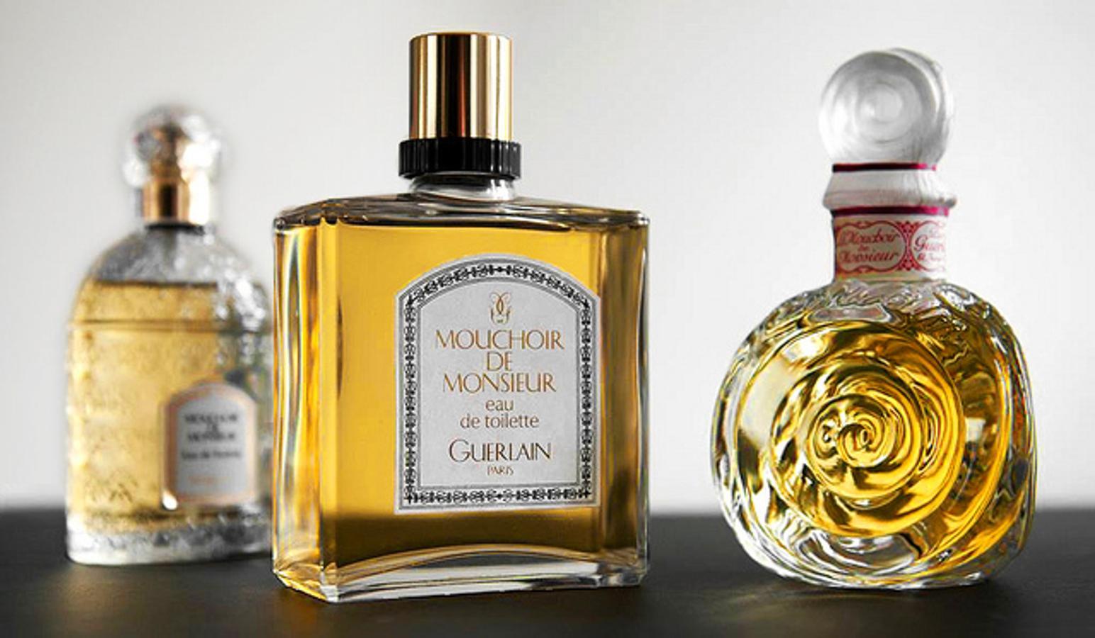 los mejores perfumes de la historia para mujer