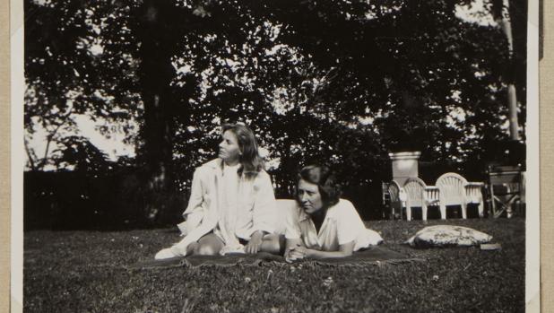 La intimidad de Greta Garbo, a subasta