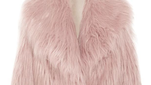 Manual del perfecto abrigo de fiesta
