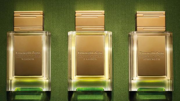 Los mejores perfumes para pedir a los Reyes Magos