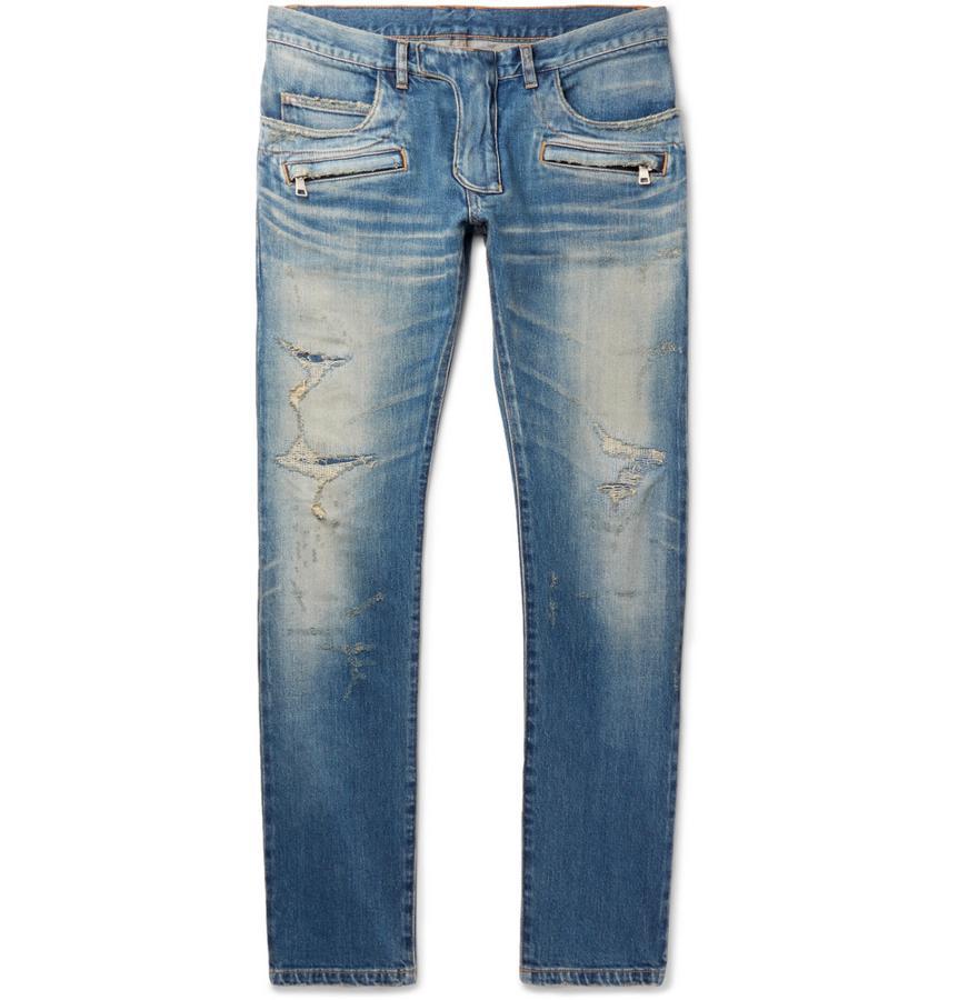 Jeans de Balenciaga