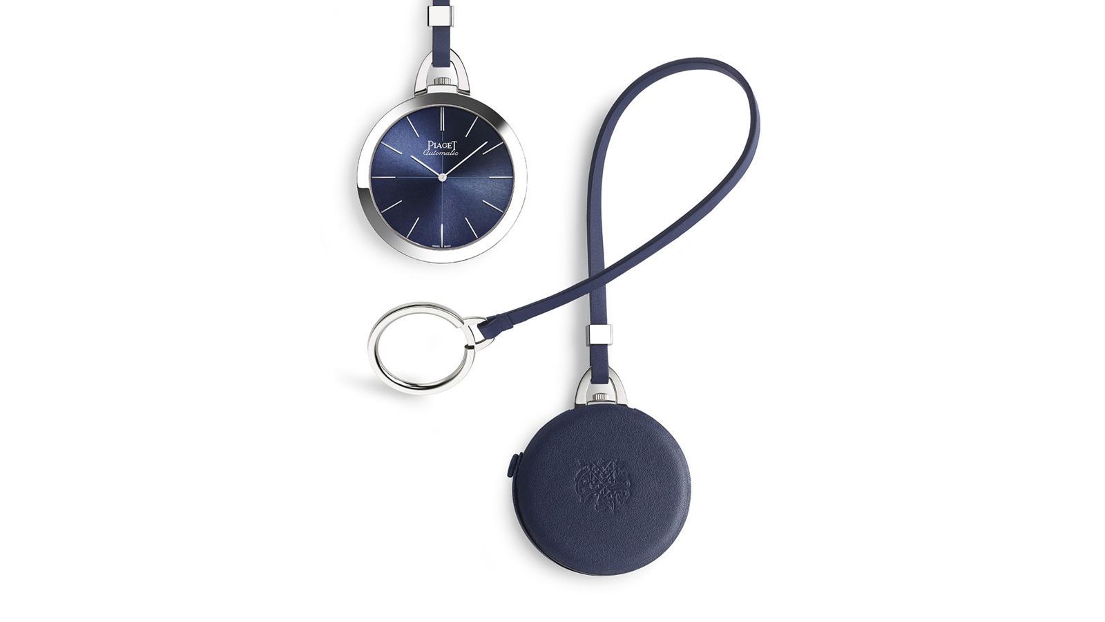 Reloj de bolsillo 60 Aniversario