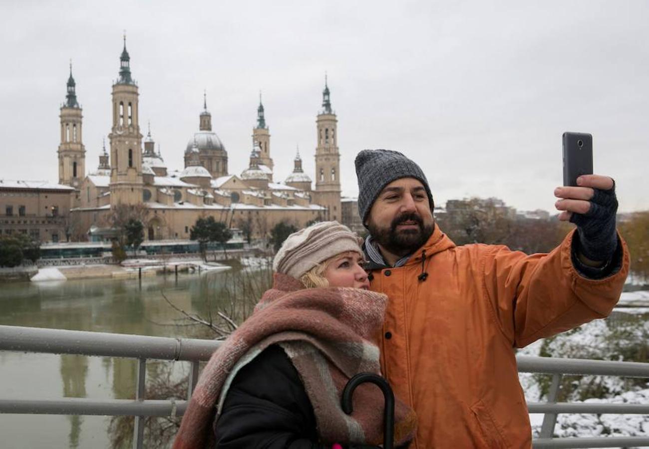 Pamplona, este miércoles 28 de febrero