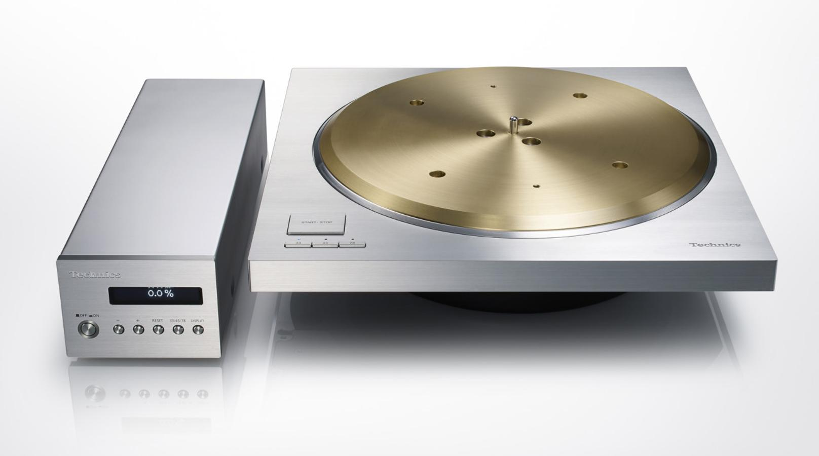 TECHNICS SP-10R REFERENCE CLASS