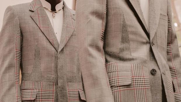 12 prendas para lucir el estampado Príncipe de Gales