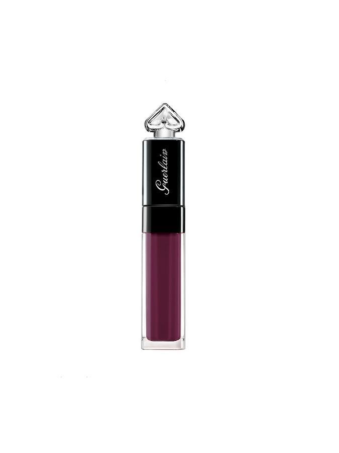 La Petite Robe Noire lip colour`ink de Guerlain