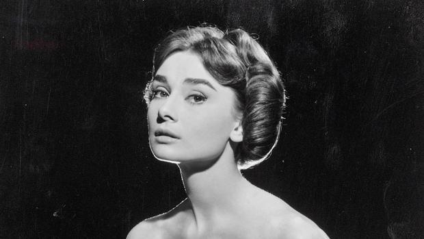 A la venta las fotos más conmovedoras de Audrey Hepburn