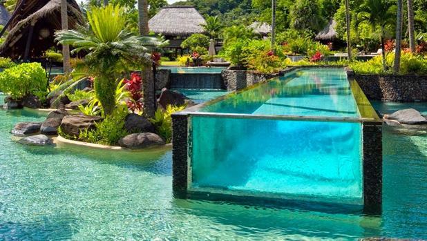 Las piscinas más impactantes del mundo
