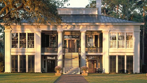 La lujosa casa que Ben Affleck «sacrifica» por sus hijos