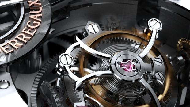 Los relojes más deseados, al detalle