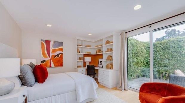 La casa que Taylor Swift ha vendido en de Beverly Hills