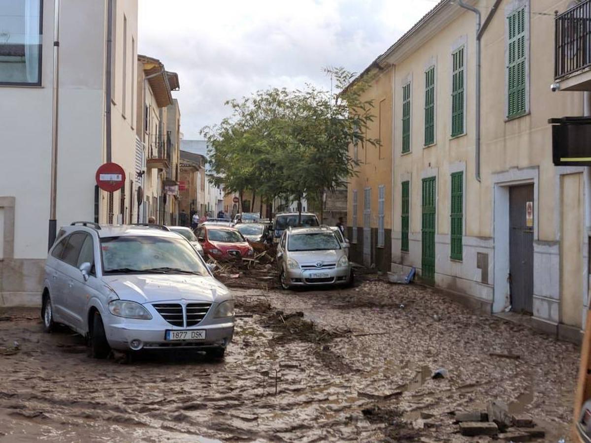 Un Rafael Nadal solidario: ofreció su academia para los afectados por las inundaciones en Mallorca