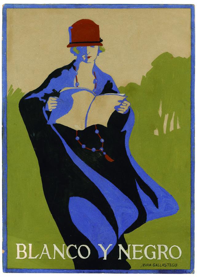 Las mejores ilustraciones de «Dibujantas», en el Museo ABC
