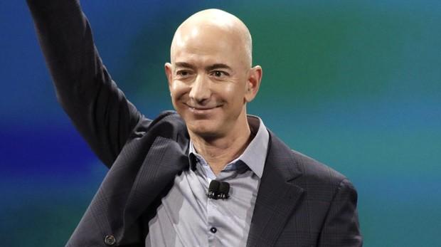 La casa de 72 millones que Jeff Bezos acaba de comprarse