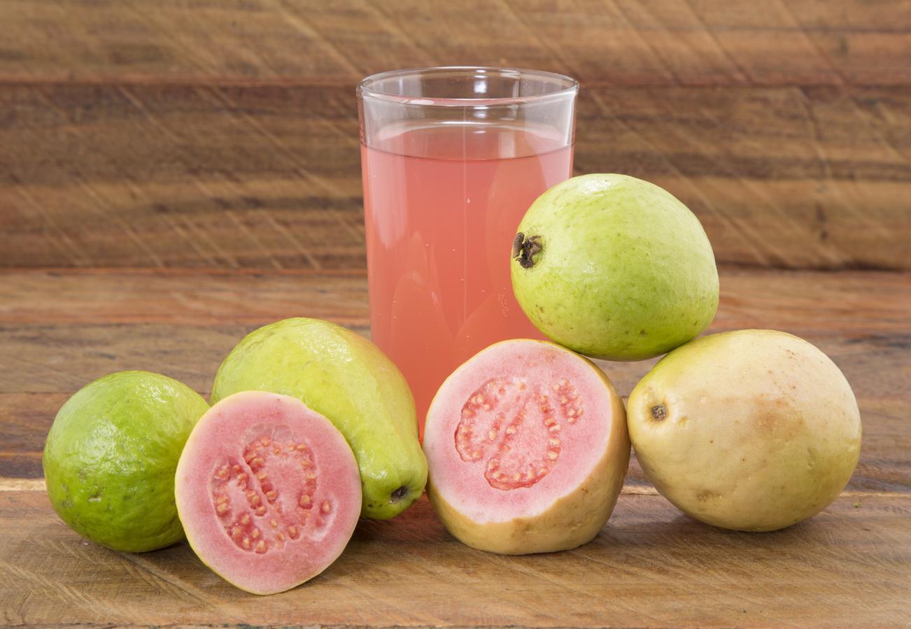 cuales frutas y verduras contienen vitamina c