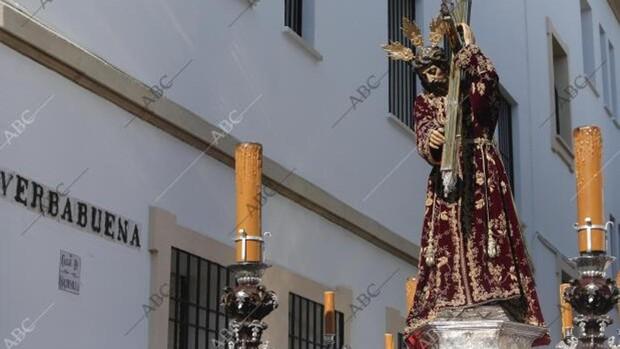 Jueves Santo de emoción en Córdoba