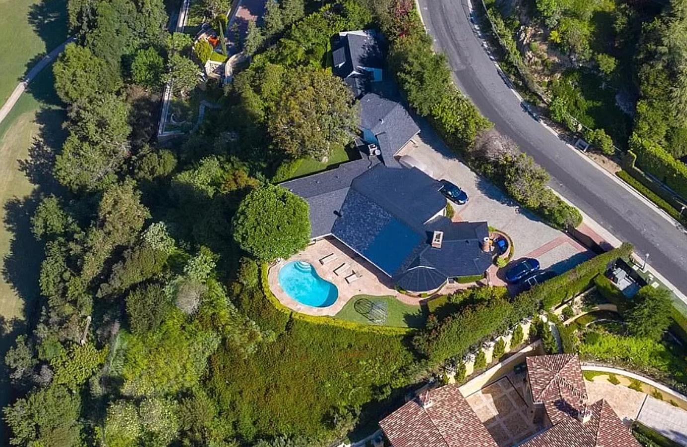 La última excentricidad de Elon Musk: poner en venta todas sus casas