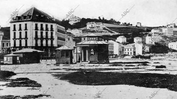 Grandes hoteles de principios del siglo XX