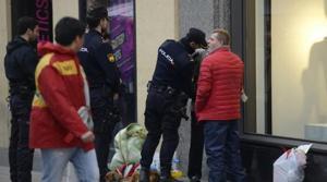 El ladrón del cartelito y otros hurtos clásicos típicos en Sevilla