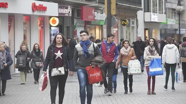 Diez calles para ir de tiendas en Córdoba