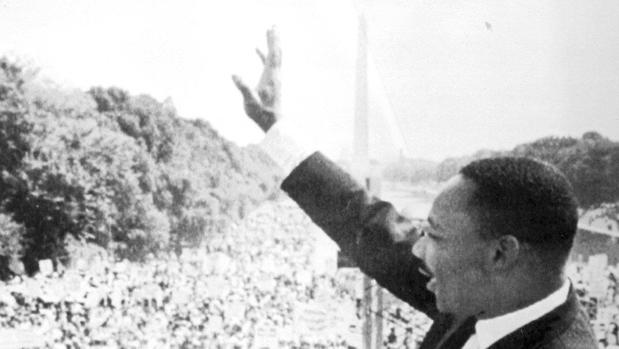 El tenso telegrama que acompañó a la crónica del asesinato de Martin Luther King: «Dominan las turbas»