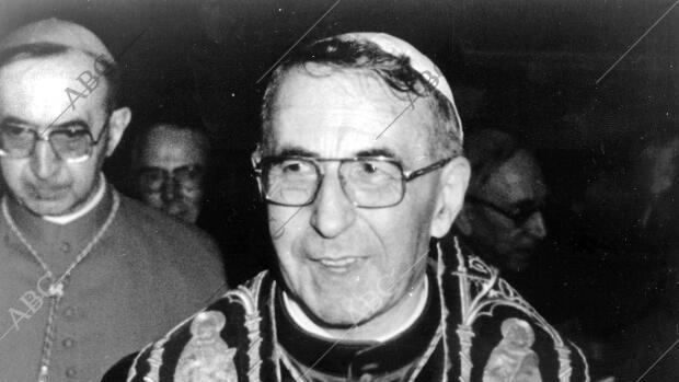 Las dudas que despertó la súbita muerte del Papa Juan Pablo I