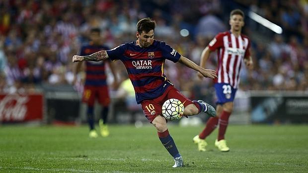 El Barça, favorito en las apuestas