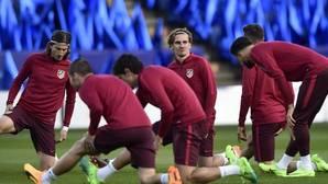 Leicester y Atlético, dos gotas de agua en intensidad y coraje