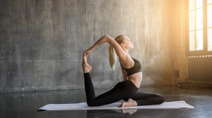 Querrás practicar yoga después de verles