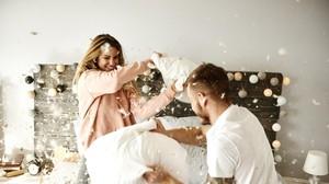 Cómo despertar la pasión con tu pareja