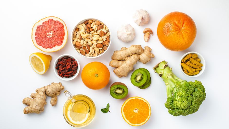Lo que sí y lo que no debes comer si padeces coronavirus