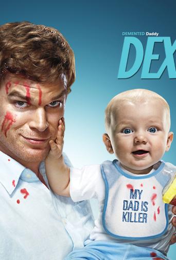 Dexter 4x01 - Capítulo 1 Temporada 4 - PLAY Series