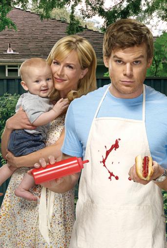 Dexter 4x03 - Capítulo 3 Temporada 4 - PLAY Series